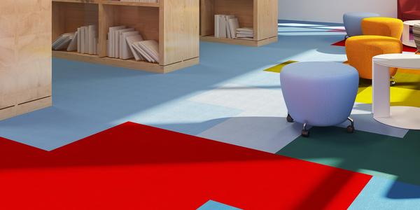 Carpet Flooring Artificial Grass Wooden Flooring Gym Flooring